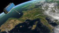 TerraSAR-X: Deutschee Star der Fernerkundung wird fünf