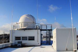 DLR und NICT kooperieren bei Laser-Kommunikation
