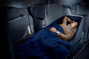 airberlin komplett mit FullFlat-Sitzen auf Langstrecken