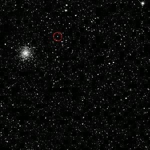 Komet unter Staub: Rosetta nahe Churyumov-Gerasimenko