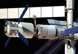 Orion-Kapsel der NASA: Europa beginnt Bau des Moduls