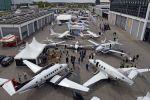 AERO-Trends: Business Jets sind wieder stark gefragt – Und nicht nur die