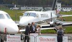 AERO-Trends: nicht nur Business Jets wieder stark gefragt