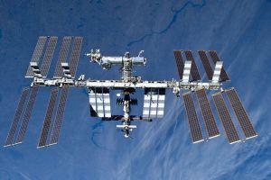 DLR beschließt privates Umwelt-Monitoring der Erde von der ISS