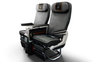 Lufthansa mit neuer Reiseklasse