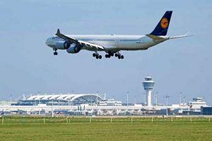 CDO-Anflugverfahren gibt Piloten mehr Freiraum zur Optimierung