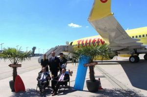 TUIfly bringt neue Reiseziele am Mittelmeer nach Nürnberg