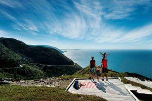Condor-Langstrecken für Frühbucher: Halifax und neu Windhuk