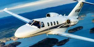 Cessna Citation M2 erhält Zulassung in Europa