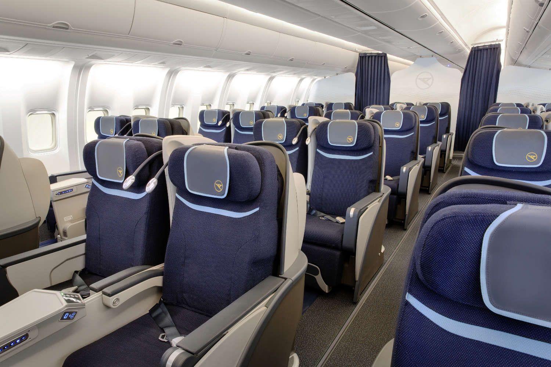 condor schlie t kabinen umr stung auf langstrecken in boeing 767 ab. Black Bedroom Furniture Sets. Home Design Ideas