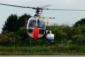 4k-Video vom Hubschrauber: DLR testet Echtzeit-Monitoring