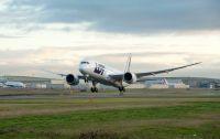 Erster 787 Dreamliner an europäische Fluggesellschaft geliefert