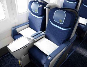 Business Class-Umrüstung bei Condor abgeschlossen – Mehr Komfort