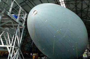 Zeppelin LZ N07-101 erhält Zulassung und startet für Goodyear