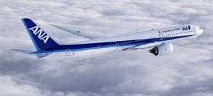 Boeing und ANA: Bestellung über 40 Widebody-Flugzeuge fix