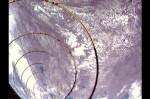 Schiffsüberwachung mit AISat: Erste Daten trotz Taumeln im All