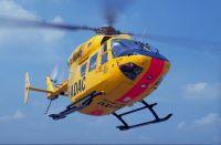 Rettungshubschrauber gefragt: ADAC mit 47.315 Einsätzen