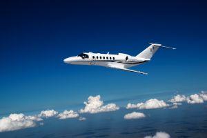 Cessna Citation CJ3+ erhält FAA-Musterzulassung