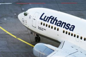 Lufthansa platziert Benchmark Anleihe über 500 Mio. Euro