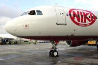 NIKI Flugzeuge erhalten Lackierung der airberlin