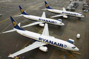 Ryanair mit Amadeus als Partner – 27 Prozent Business