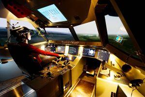 Flugführung für Luftverkehr flexibler bei Aschewolken