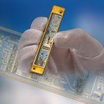 AESA Radar - Cassidian Vorreiter mit neuem Technik-Design