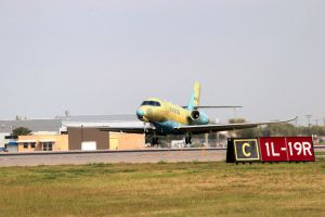 Cessna Citation Latitude übertrifft Erwartungen