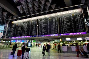 Reiseplanung: Flughafen hilft mit App