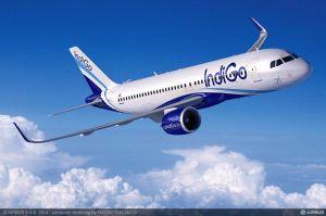 250 Airbus-Flugzeuge A320neo für Indische Airline IndiGo