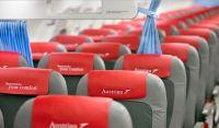 "Austrian Airlines bei ""Ärzte an Bord"" der Lufthansa"