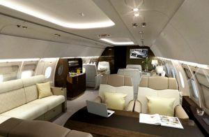 Lufthansa Technik verlängert Vertrag für A318-Corporate Jets