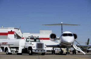 Lufthansa Technik mit neuem Hangar in Tulsa für Business Jets