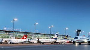 SunExpress stationiert Flugzeug in Nürnberg