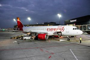 Hannover mit Madrid-Direktverbindung durch Iberia Express