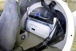DA42 GUARDIAN erstmals als Funkaufklärungssystem