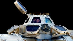 Astronaut Alexander Gerst: Die Erde hat ihn wieder