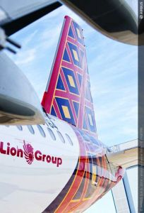 Lion Group erhält die ersten von 234 bestellten Airbus-Flugzeugen