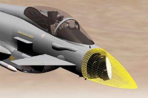 Eurofighter erhält