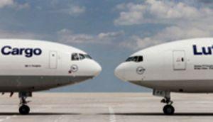 Nebenprodukt wurde Kerngeschäft: 20 Jahre Lufthansa Cargo