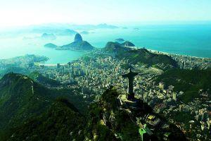 Condor fliegt Frankfurt - Rio de Janeiro ab Winter 2015/16 regelmäßig