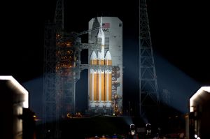NASA startet Orion-Kapsel – Neues Kapitel der Raumfahrt