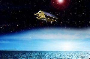 ESA lässt Sentinel-6-Satelliten für Topographie der Meere bauen