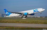 XL Airways aus Frankreich mit erstem Airbus A330-300