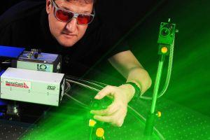 Endoskopie ins Flugzeugtriebwerk – Neuer Blick in die Brennkammer