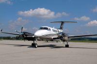 Qual der Wahl: King Air B200, B200GT oder 250?