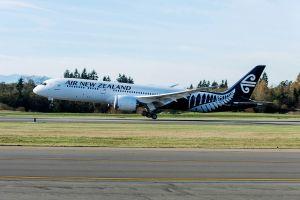 Boeing erhält Nachbestellungen für 787-9 Dreamliner und 777F