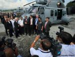 Eurocopter liefert erste EC725 an die Malaysische Luftwaffe