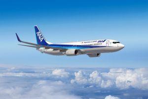 ANA bestellt wieder Boeing 787-10 Dreamliner und NG 737-800