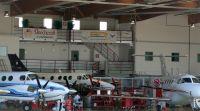 Service für Beechcraft-Modelle in Augsburg bleibt